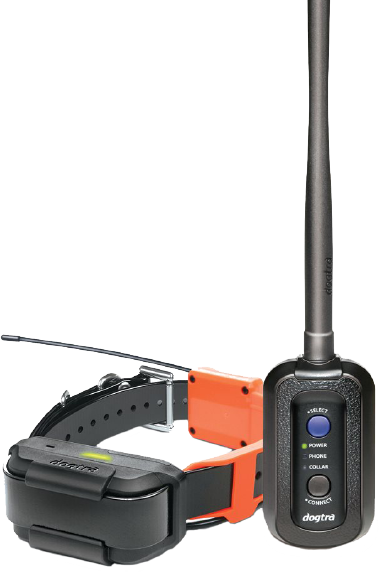 Dogtra Pathfinder TRX GPS Tracking and Training System