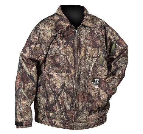 sportsmans choice camo coat