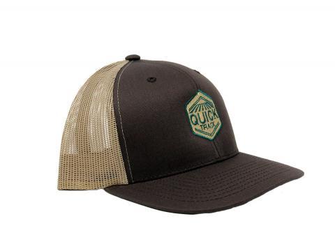Quick Track Hat