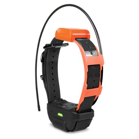 Pathfinder TRX Additional Collar GPS-Only black