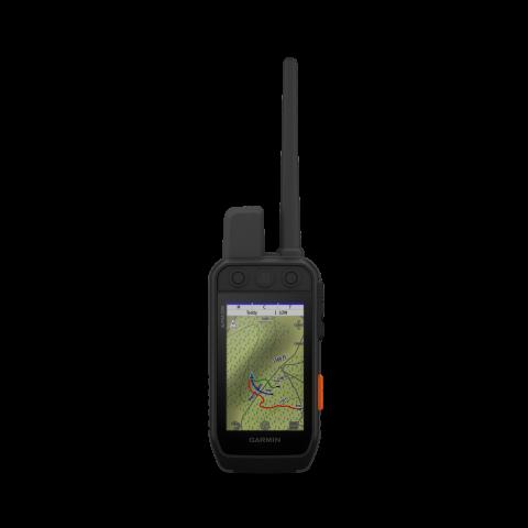 Garmin Alpha® 200i Dog Tracking and Training System