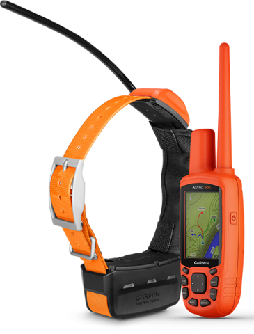 Garmin Astro 900 Bundle