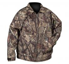 sportsmans choice camo coat