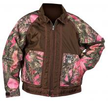 sportswomans choice pink camo
