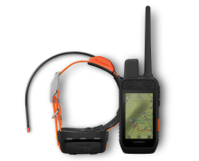 Garmin Alpha® 200i with T5 Mini bundle