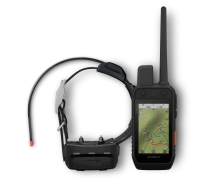Garmin Alpha® 200i with TT15 Mini bundle