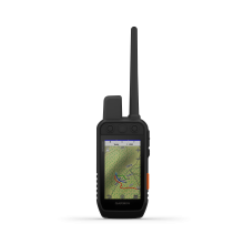 Garmin Alpha® 200i Dog Tracking and Training System